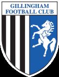 Gillingham team logo