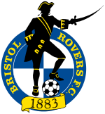 Bristol Rovers team logo