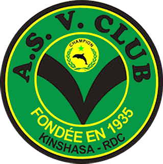 AS Vita Club team logo