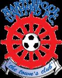 Hartlepool team logo