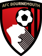 Bournemouth team logo