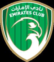 Emirates Club team logo