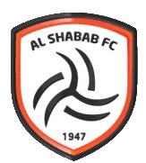 Al-Shabab team logo