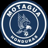 CD Motagua team logo