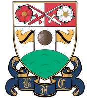 Barnet team logo