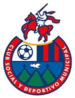CSD Municipal team logo