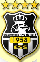 ES Setif team logo