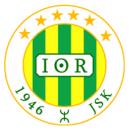 JS Kabylie team logo