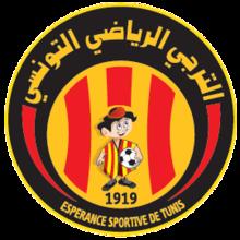 Esperance ST team logo
