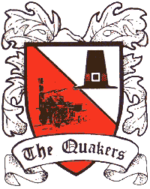 Darlington FC team logo