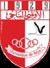 Olympique Beja team logo