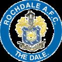 Rochdale team logo