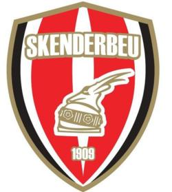 Skenderbeu Korce team logo