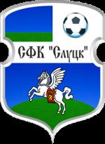 FC Slutsk team logo