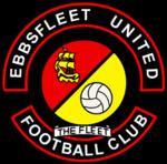 Ebbsfleet United team logo