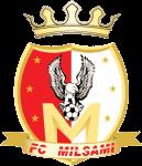Milsami Orhei team logo