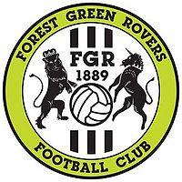 Forest Green team logo