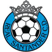 Real Santander team logo