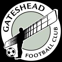 Gateshead team logo