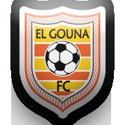 El Gouna FC team logo