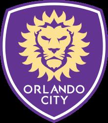 Orlando City SC team logo