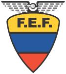 Ecuador (u20) team logo