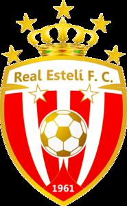 Real Esteli team logo