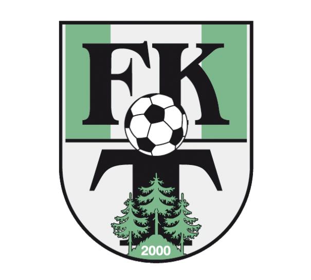 FK Tukums 2000 team logo