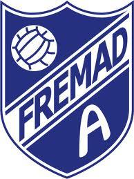 Fremad Amager team logo