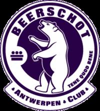 Beerschot AC team logo