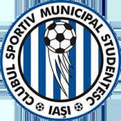 CSMS Iasi team logo