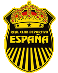 Real Espana team logo