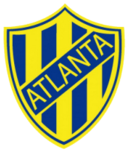 Atletico Atlanta team logo