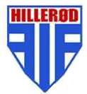 Hillerod Fodbold team logo