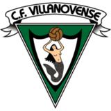 Villanovense team logo