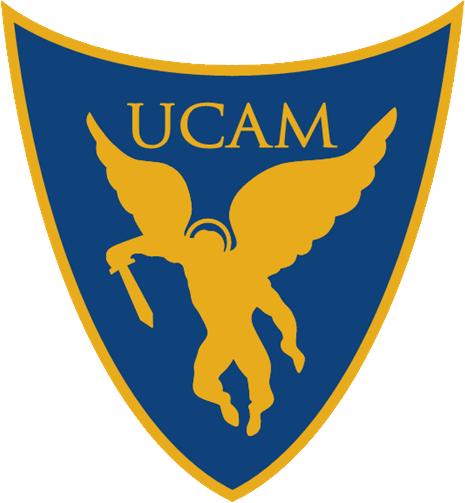 UCAM Murcia team logo