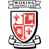 Woking team logo