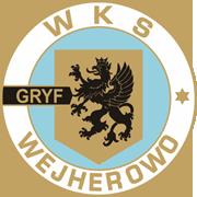Gryf Wejherowo team logo