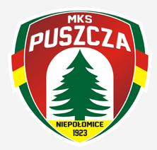 Puszcza Niepolomice team logo