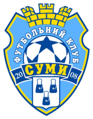 Sumy team logo