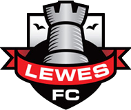 Lewes team logo