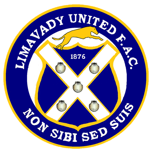 Limavady United team logo