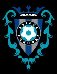 Avispa Fukuoka team logo