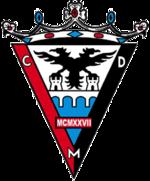 Mirandes team logo