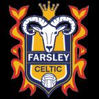 Farsley Celtic team logo