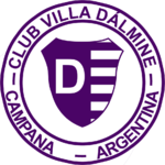 Villa Dalmine team logo