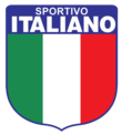 Sportivo Italiano team logo