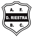 Deportivo Riestra team logo