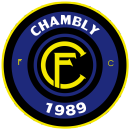 Chambly Thelle FC team logo