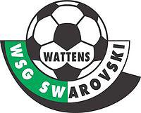 WSG Wattens team logo